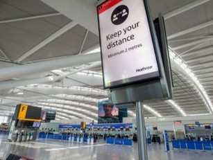 Airline CEOs, business leaders call for US-UK travel corridor