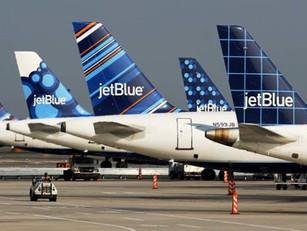 JetBlue zet in op Europa, betekent dat lagere ticketprijzen?