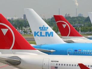 Het verhaal achter de samenwerking tussen KLM en Northwest Airlines