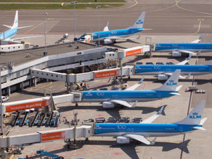 KLM voegt vakantiebestemmingen aan netwerk toe