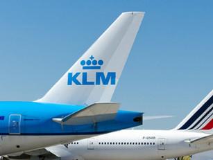 Gunstige wind waait voor de obligatie Air France KLM 2025 verkrijgbaar aan 94%