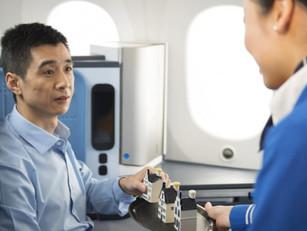 KLM en Dept slaan de handen ineen