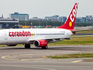 Nieuwe onderhoudsdeal Corendon Dutch Airlines met AFI KLM E&M omvat ook 737 max