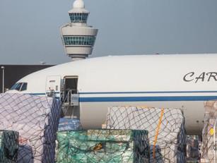 Air Cargo Netherlands pleit voor 'slotpool' voor cargovliegers op Schiphol