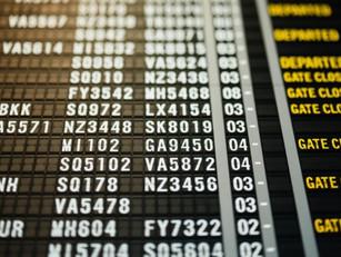 China grootste luchtvaartland, maar Schiphol doet ook mee