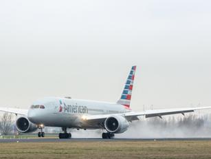 American Airlines zinspeelt op meer bestemmingen vanaf Schiphol