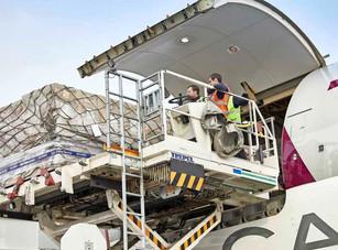 'Eind aan wild west bij bagage-afhandelaars'