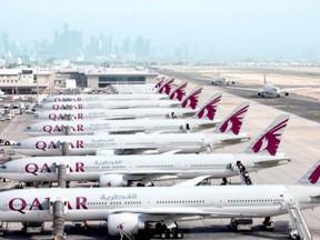 Qatar Airways ziet veel kansen in Nederland