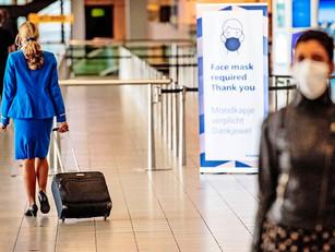 KLM maakt haast met reorganisatie: 5000 banen schrappen