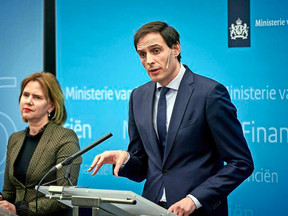 Analyse: list nodig om KLM voor ons land te behouden