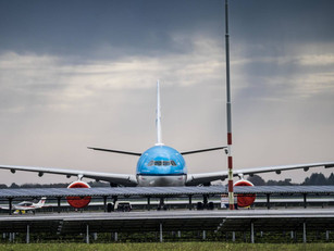 'Overleg over nog eens miljarden aan steun voor Air France-KLM'