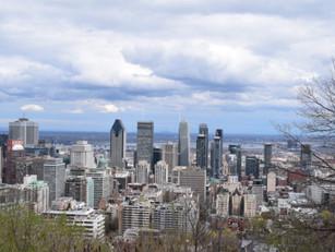 Air Transat in 2022 van Schiphol naar Montreal