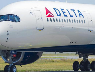 Delta Air Lines in 2020 naar meer bestemmingen vanaf Schiphol