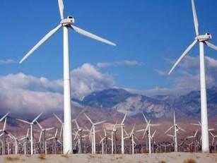 Gezocht: plek voor vijftien kerncentrales (of 17.000 windmolens)