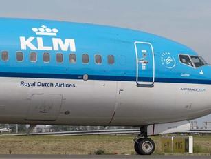 KLM: opschaling Europees netwerk september gaat niet door