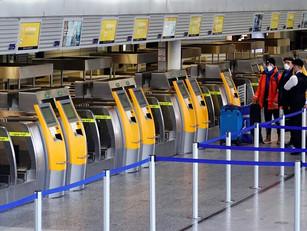 KLM-concurrent Lufthansa nog lang niet uit de crisis