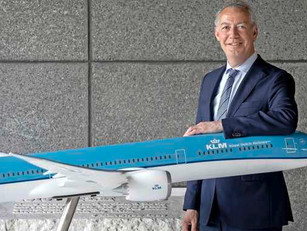 KLM: 'Een snelle oplossing voor eigen vermogen nodig'