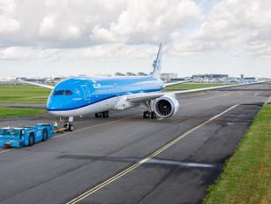 Air France - KLM verwacht komende zomer zeker 50% van de capaciteit in te zetten