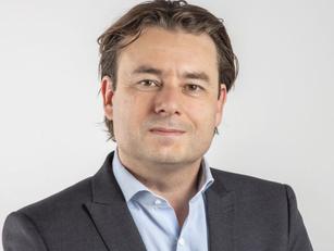 AIR France-KLM benoemt Nederlander Steven Zaat als nieuwe CFO
