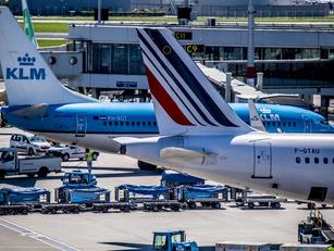 'Frankrijk staat achter aandelenuitgifte AF-KLM'