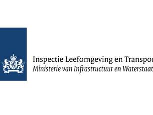 Inspectie Leefomgeving en Transport | Overvliegen Conflictgebieden