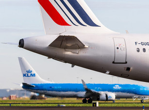 De toekomst van de Air France-KLM-vloot   Deel 2