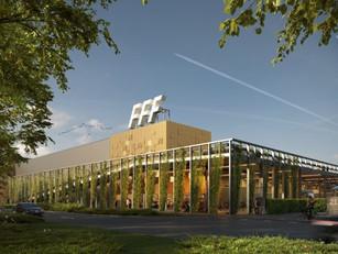 VDG Real Estate ontwikkelt dc op Schiphol