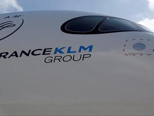 'Kapitaalinjectie Air France-KLM is een kwestie van tijd'
