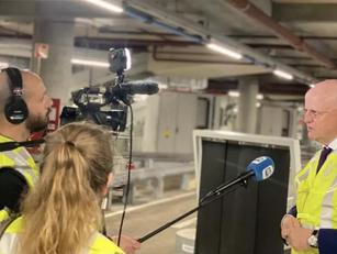 Miljoenen voor bestrijding misdaad Schiphol