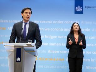 'Overheid was te snel met het toezeggen van steun aan KLM'