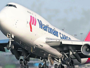 Martinair 'genoodzaakt alternatieve klanten te zoeken' voor noodlijdend KLM