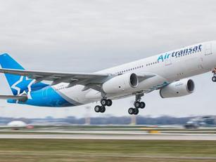 Air Transat in 2021 weer naar Schiphol en Brussels Airport