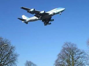 Aalsmeer: Geen nachtvluchten meer en minder vluchten via Schiphol