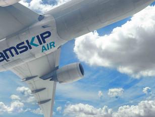 Samskip start luchtvrachtbedrijf Samskip Air op Schiphol