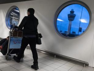 Schiphol haalt met uitgeven nieuwe obligaties €1 miljard op om klappen van coronacrisis op te vangen