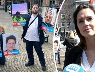 Druk op Den Haag voor beter loon en veiliger werk Schipholpersoneel