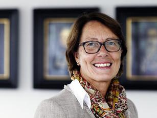 Voorstel benoeming Marjan Oudeman als commissaris bij KLM