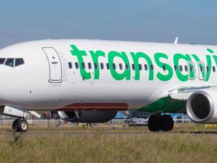 Transavia mikt komende zomer op 80% van de capaciteit