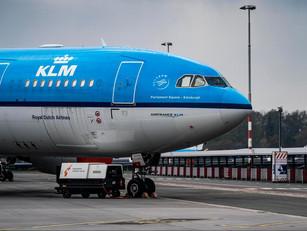 KLM ontvangt meer dan 200 miljoen euro aan loonsubsidies in derde ronde