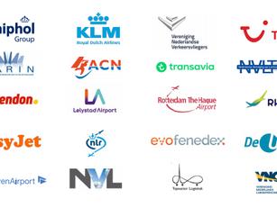 Nieuw perspectief: duurzame luchtvaart voor een sterk Nederland
