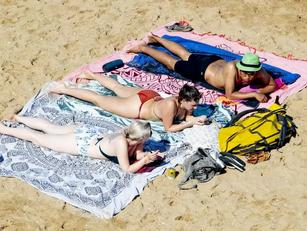 Zonvakantie lonkt, maar onduidelijkheid over regels houdt Noord-Hollanders tegen