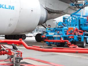 Ook Koppert neemt deel aan SAF-programma van Air France - KLM Martinair Cargo