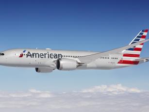 American Airlines hervat passagiersvluchten vanaf Schiphol