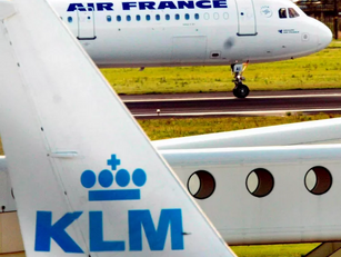 Franse bewindsman speculeert over nationalisering van Air France-KLM