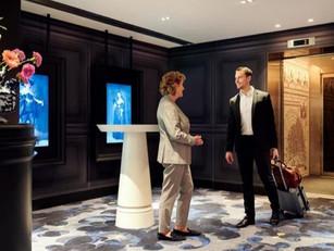 American Express gaat samenwerking aan met Schiphol VIP Centre