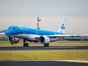 FNV: mét KLM naar rechter
