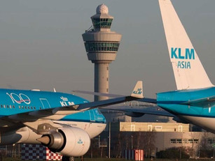 KLM en Delta introduceren corona-vrije vluchten