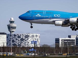 Waarom brengen tot 2,5 ton verdienende piloten KLM in gevaar?