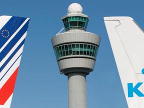 'KLM moet verder op eigen benen'
