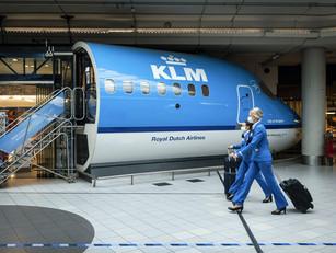 Air France-KLM maakt haast met alweer een volgende steunronde
